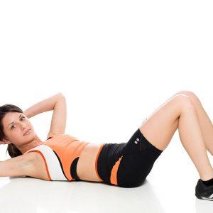 Como hacer abdominales correctamente por Coliseo Sport Center Fuengirola